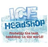 ICE Headshop discount