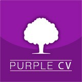 Purple CV voucher