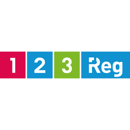 123 Reg promo code