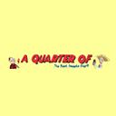 aquarterof discount code