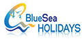 Blue Sea Holidays voucher