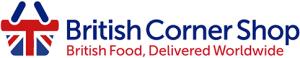 British Corner Shop promo code