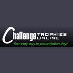 Challenge Trophies discount code