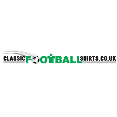 Classic Football Shirts voucher code