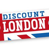 Discount London discount code