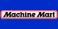 Machine Mart voucher
