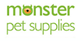 Monster Pet Supplies voucher code