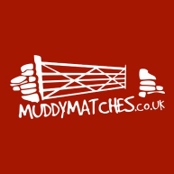 Muddy Matches discount