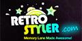 Retrostyler promo code