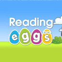 Reading Eggs voucher